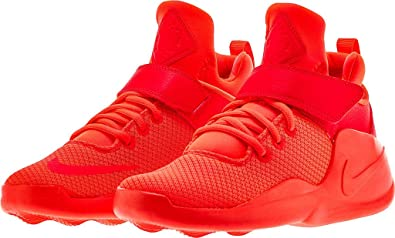 Nike Kwazi womens basketball-shoes 844900-600_10 - Bright Crimson/Bright  Crimson