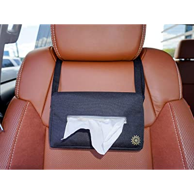 Automotive Tissue Valet: Automotive