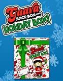 Holiday Special Toy Box by Guava Juice YouTuber