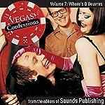 Vegas Confessions 7: Whore's D'Oeuvres |  Sounds Publishing