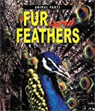 Fur and Feathers, Elizabeth Miles, 1403404259