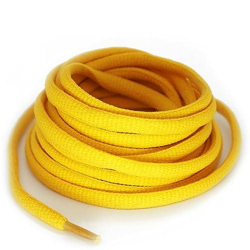 b0b2fa4c23c6e Half Round Shoelaces for Nike Air Foamposite Sneakers Length 180cm ...
