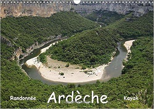 Lire Ardeche - Randonnee & Kayak: Cevenne Ardechoise pdf