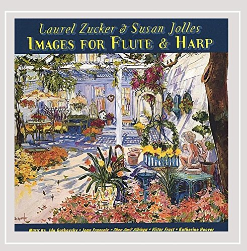 Images for Flute and Harp