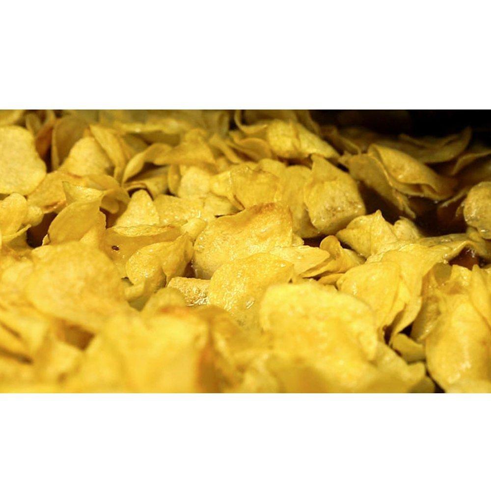 Bonilla a la Vista Snack Potato Chips Since 1932 Made in Spain, 500g by Bonilla (Image #3)