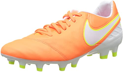 Nike Tiempo Legacy II, Chaussures de Football Entrainement Femme