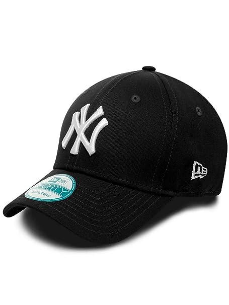 ed10c90dd83b New Era K 940 MLB BAS NY Yankees - Gorra para niños, unisex