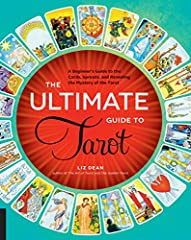 Discover the facts, myth, history, and mystery of the spiritual art of Tarot-reading. Whether you want to learn to read the cards or deepen your Tarot interpretation skills, The Ultimate Guide to Tarot honors the deep heritage of Tarot, while...