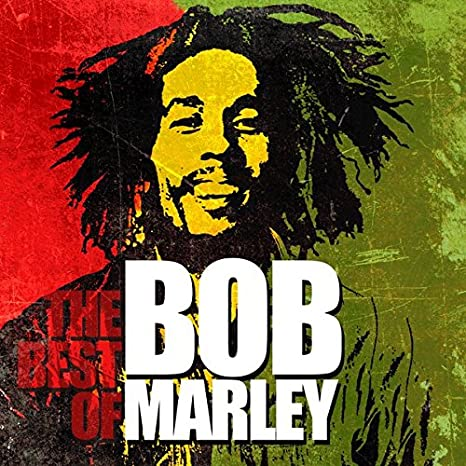 Buy The Best Of Bob Marley Online At Low Prices In India Amazon