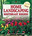 Home Landscaping: Southeast Region