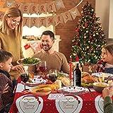 Christmas Paper Plates Christmas Decorations