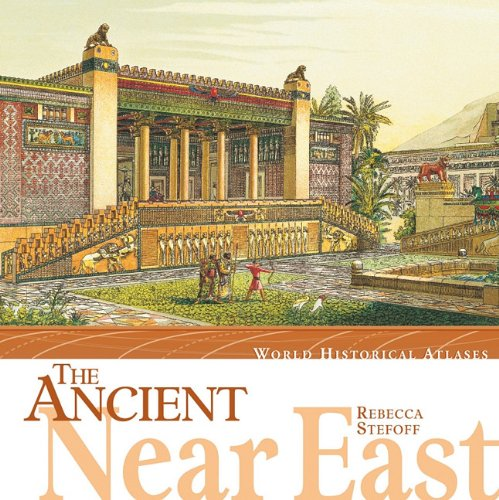 Download The Ancient Near East (World Historical Atlases) pdf