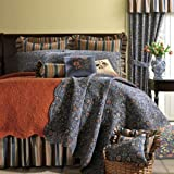 C & F Enterprises Wakefield Quilt Set