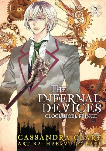 The Infernal Devices: Clockwork Prince
