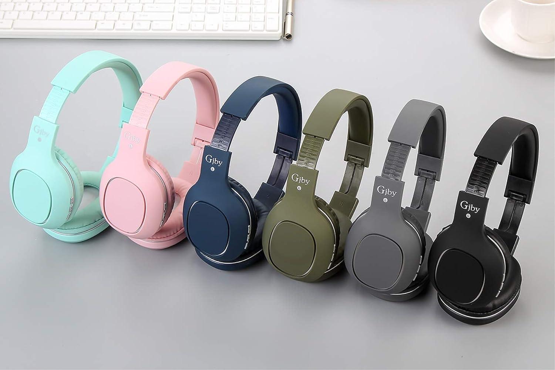 Bluetooth Auriculares, Allskid Multifuncional Tarjeta TF Bajo Extra ...