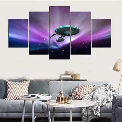 Amazon.com: Yyjyxd Póster de arte de pared Hd Prints para ...