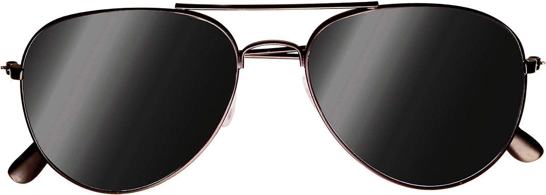 Widmann - Polizistenbrille für Erwachsene: Amazon.de: Spielzeug - Police Brillen