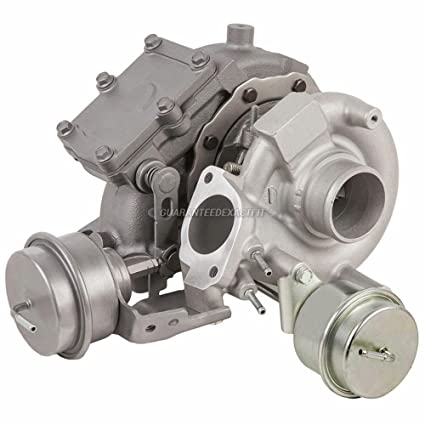 Amazon com: Remanufactured Turbo Turbocharger For Acura RDX