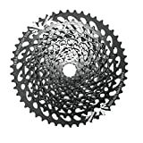 SRAM XG-1275 GX Eagle 12-Speed Cassette with 10-50T Gearing