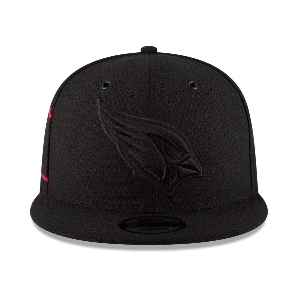 Color Rush Arizona Cardinals New Era 9Fifty Snapback Cap
