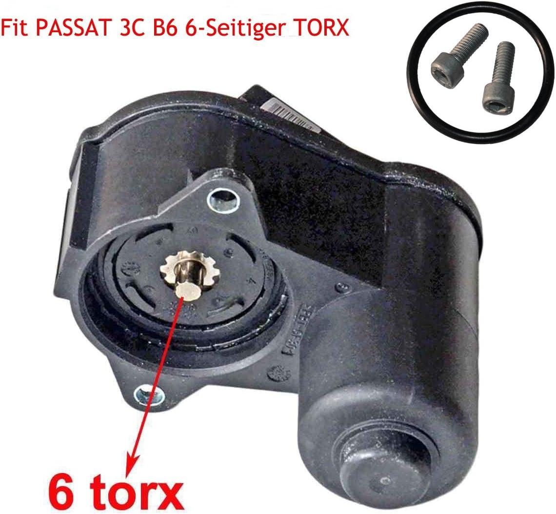 Servomoteur /étrier de frein arri/ère 6 pans 6 Torx 3C0998281B 32332267