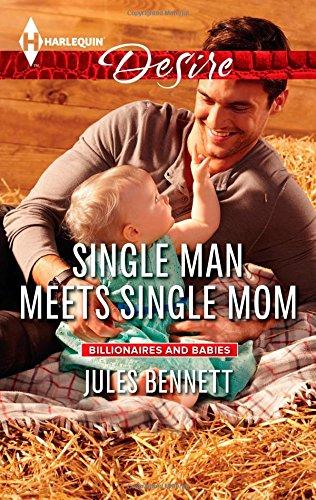 Single Man Meets Billionaires Babies