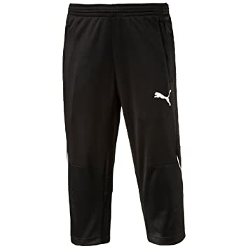 puma herren hose 3/4 training pants