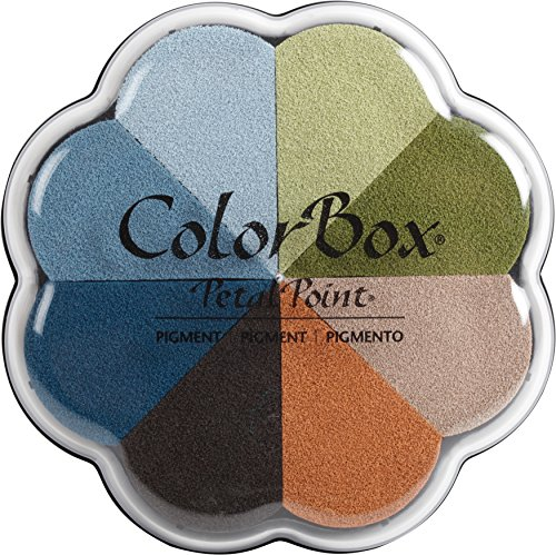 - ColorBox Petal Point Boardwalk