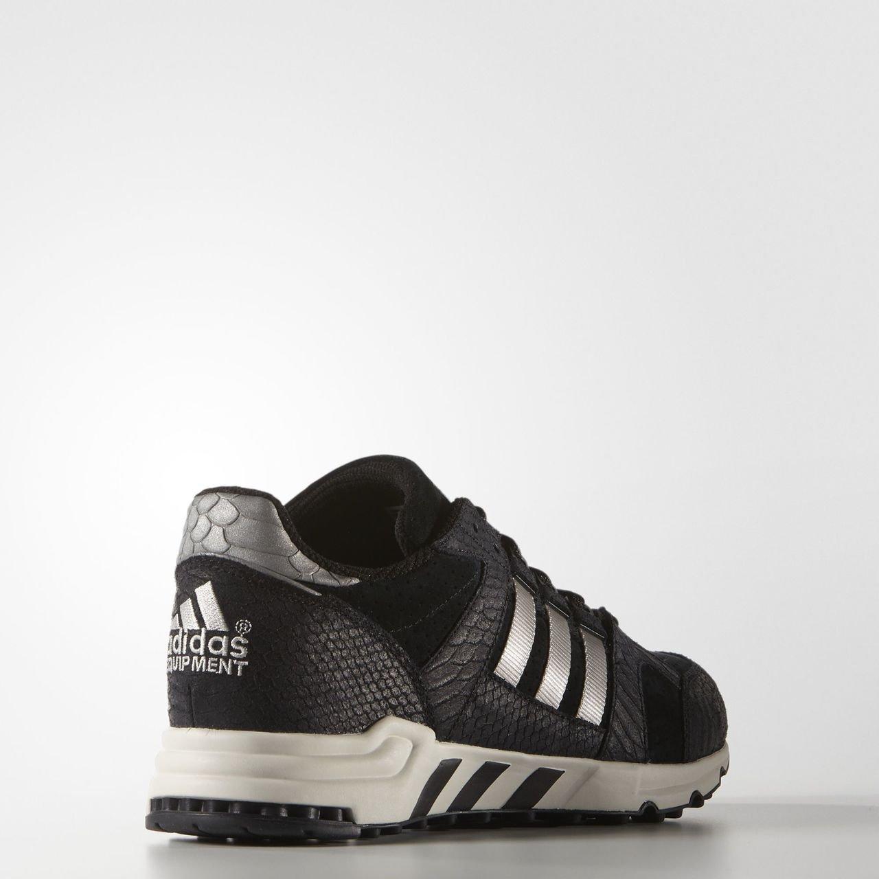 Adidas Equipment Running Running Running Support B01EZ1QQRK 37 EU nero   Metallic argento | Commercio All'ingrosso  | Un equilibrio tra robustezza e durezza  | Clienti In Primo Luogo  | Sconto  | Sale Online  | Negozio  8227ab