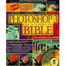 Photoshop 3 for Windows 95 Bible
