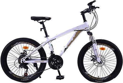 Axdwfd Infantiles Bicicletas Bicicleta Infantil de 21 velocidades ...