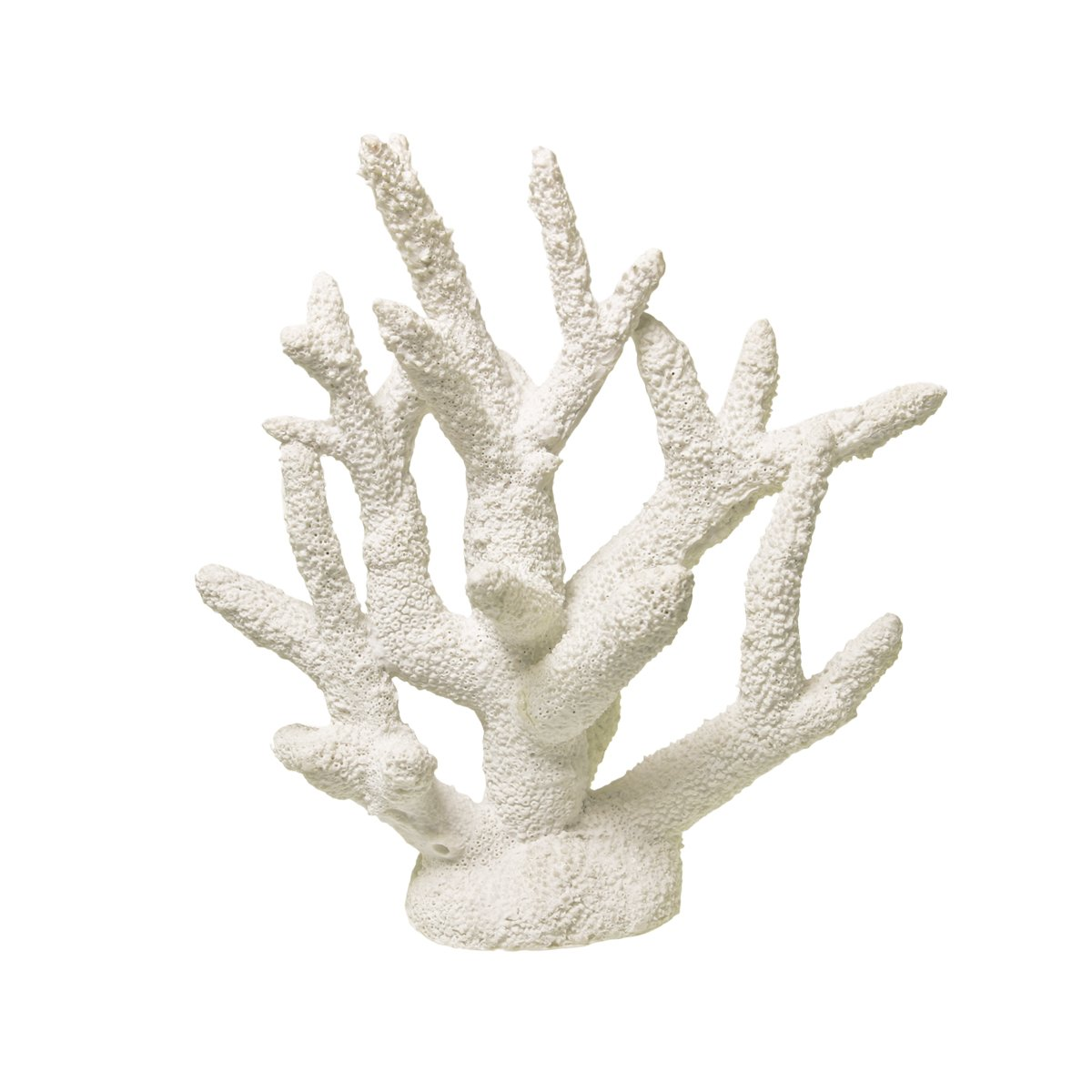 bluee Ribbon EE-1763 Exotic Environments Staghorn Coral Aquarium Ornament