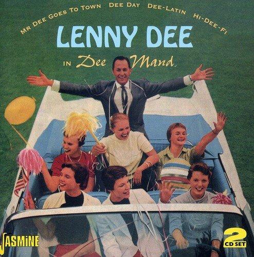 - In Dee-Mand - Mr Dee Goes To Town, Dee Day, Dee-Latin, Hi-Dee-Fi [ORIGINAL RECORDINGS REMASTERED] 2CD SET