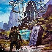 Eden's Gate: The Reborn: A LitRPG Adventure, Book 1 | Edward Brody