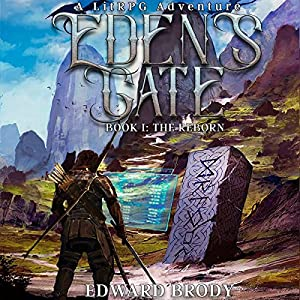 Eden's Gate: The Reborn Hörbuch