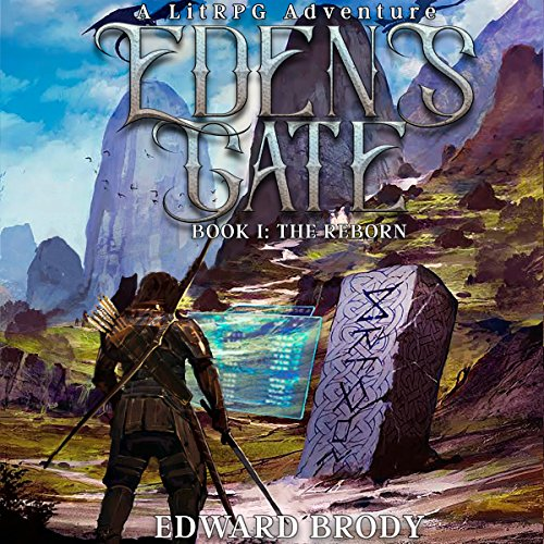 Pdf Science Fiction Eden's Gate: The Reborn: A LitRPG Adventure, Book 1