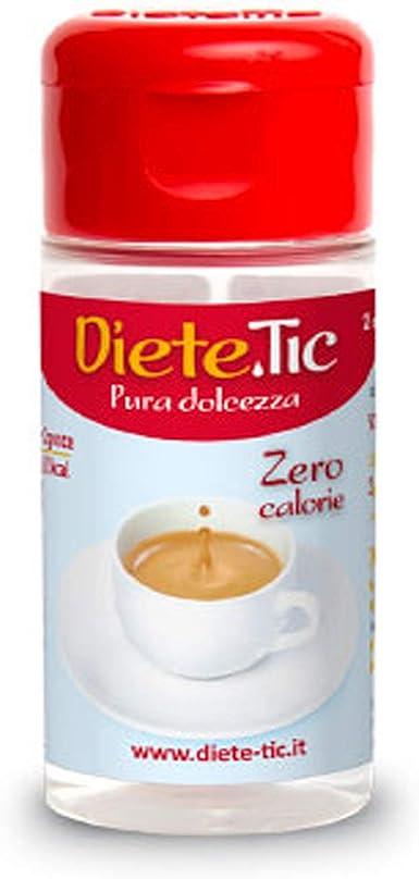 diete tic pura dolcezza)