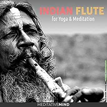 Indian Flute for Yoga and Meditation