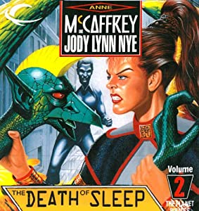 The Death of Sleep Audiobook