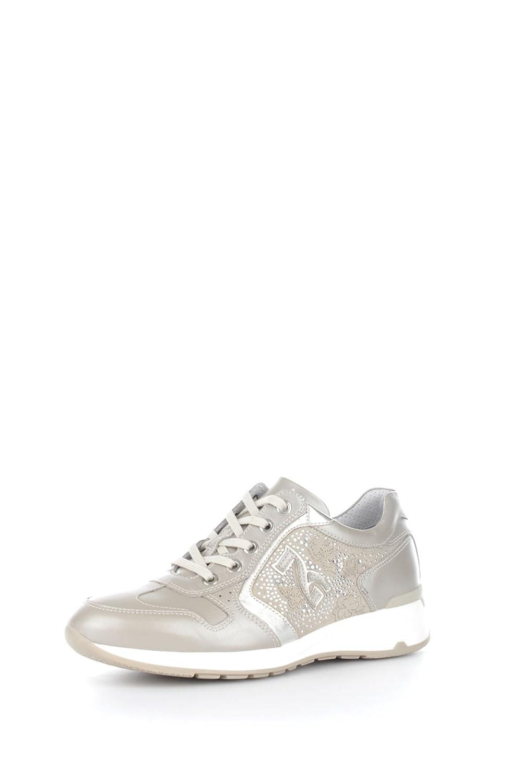 Nero Giardini P615092D Sneakers Donna Pelle Savana Savana 38