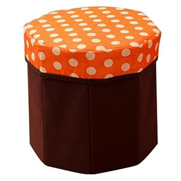 leegor multifunción silla plegable caja de almacenaje ...