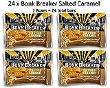 2 x Bonk Breaker Salted Caramel (2 Boxes (24 bars))