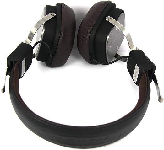 REMAX RB-200HB Auriculares estéreo inalámbricos Auriculares inalámbricos con Cable de audio de 3,5 mm con micrófono para Streaming de música para ...