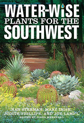 Water-Wise Plants for the Southwest (Water Gardening)