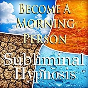 Become A Morning Person Subliminal Affirmations Speech
