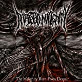 The Malignity Born from Distress