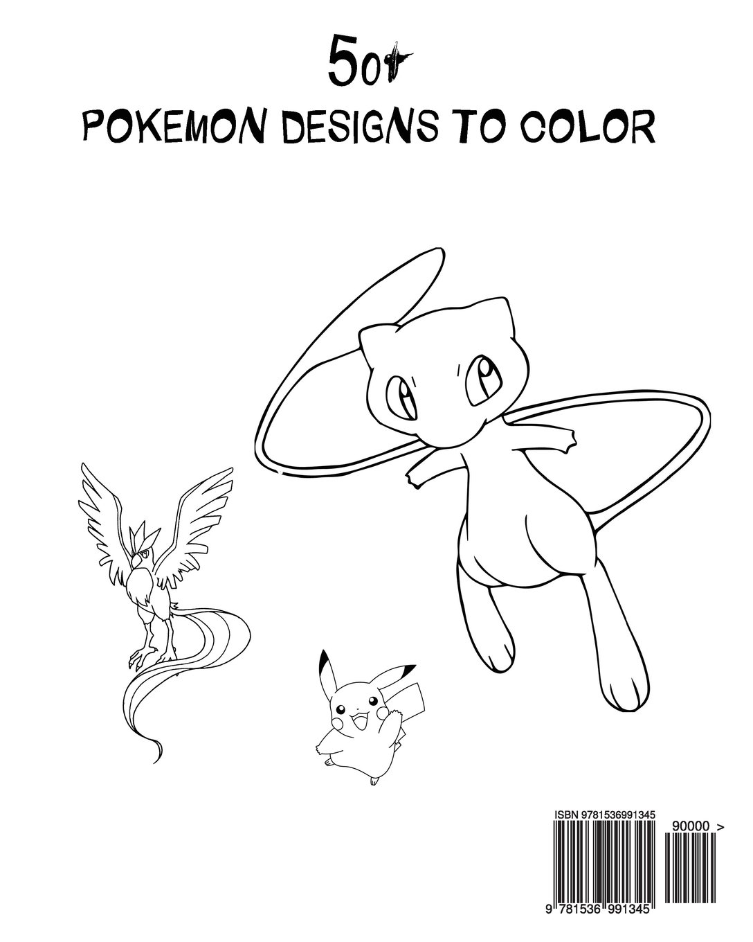 Amazon.com: Adult Coloring Book Designs: Stress Relief Coloring Book:  POKEMON Designs for Coloring Stress Relieving - Inspire Creativity and  Relaxation of ...