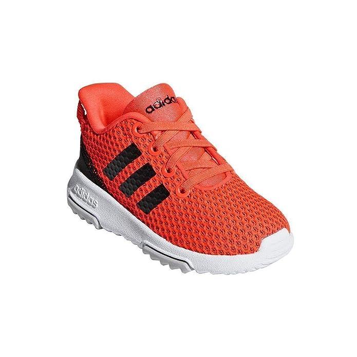 new arrival 1fd98 62bdb adidas Racer Trainer I Freizeitschuhe Kinder - orange - Größe 23 12  Amazon.de Schuhe  Handtaschen