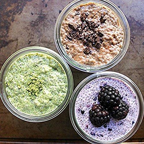 Super Good For You Foods Semillas de chía orgánicas de ...