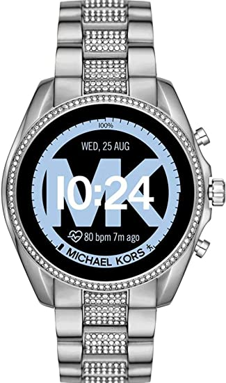 Michael Kors Access - Reloj Inteligente Bradshaw 2 con tecnología ...
